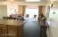 Large Great Room moveable dining table