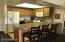 Full Kitchen w/ eat up counter
