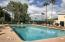 Sparkling Heated Pool and Spa