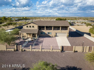20128 W STEED RIDGE Road, Wittmann, AZ 85361