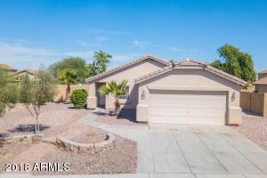 12740 W COLUMBINE Drive, El Mirage, AZ 85335
