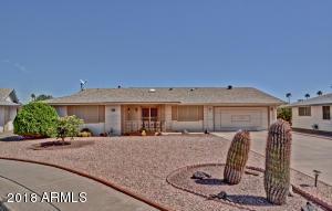 14203 N DRIFTWOOD Court, Sun City, AZ 85351