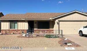 646 S 76TH Place, Mesa, AZ 85208
