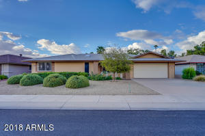 12807 W GALAXY Drive, Sun City West, AZ 85375