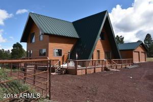 381 Hillcrest Drive, Mormon Lake, AZ 86038