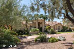 Property for sale at 4821 E Pebble Ridge Road, Paradise Valley,  Arizona 85253