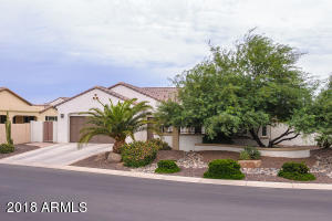 16320 W FLOWER Court, Goodyear, AZ 85395