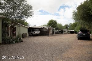 Mirka Pipova and Tammy Dean SJ Fowler Real Estate 268 N OCOTILLO DR, Apache Junction- 1