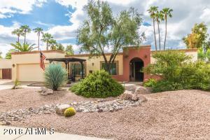5343 E CLAIRE Drive, Scottsdale, AZ 85254