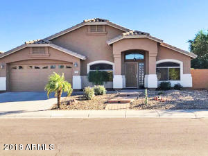 3903 E SIMPSON Road, Gilbert, AZ 85297