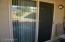Dual Pane Patio Door