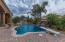 9' Plus Diving Pool with Built In Spa.