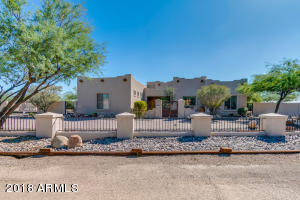 2323 E LA VERNA Way, Phoenix, AZ 85086