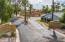 Single Entrance to 38 Home Neighborhood