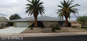 19826 N 129TH Avenue, Sun City West, AZ 85375