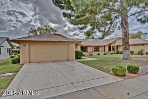 13011 W BLUE SKY Drive, Sun City West, AZ 85375