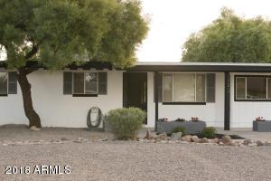 223 N 85TH Place, Mesa, AZ 85207