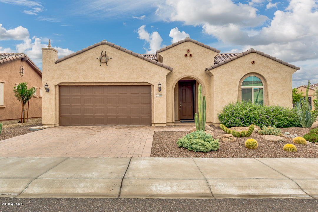 Photo of 21854 N 263RD Drive, Buckeye, AZ 85396