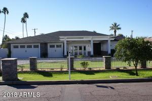 6117 E EXETER Boulevard, Scottsdale, AZ 85251