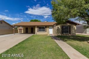 7702 W SELLS Drive, Phoenix, AZ 85033