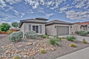 20260 N 267TH Lane, Buckeye, AZ 85396