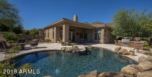 14397 E GERONIMO Road, Scottsdale, AZ 85259