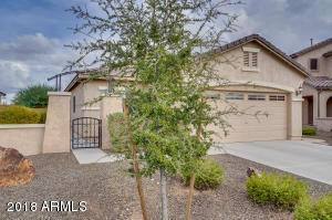 19667 N 260TH Lane N, Buckeye, AZ 85396