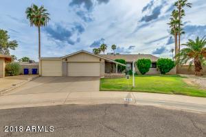 421 E GREENWAY Drive, Tempe, AZ 85282