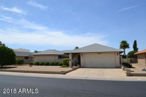 10357 W WHITE MOUNTAIN Road, Sun City, AZ 85351