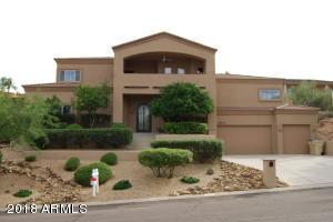 15827 E PRIMROSE Drive, Fountain Hills, AZ 85268
