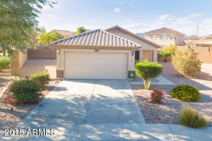 22558 W HADLEY Street, Buckeye, AZ 85326