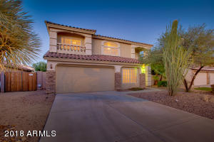 15808 W CALAVAR Road, Surprise, AZ 85379