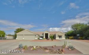 25414 W ILLINI Street, Buckeye, AZ 85326