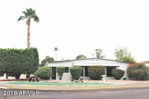 8216 E DESERT Trail, Mesa, AZ 85208