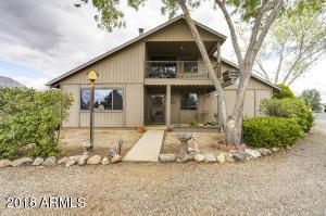 5524 N CONCHO Drive, Prescott Valley, AZ 86314