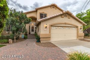 874 W HORSESHOE Avenue, Gilbert, AZ 85233