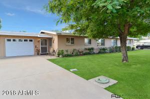 10427 W AUDREY Drive, Sun City, AZ 85351