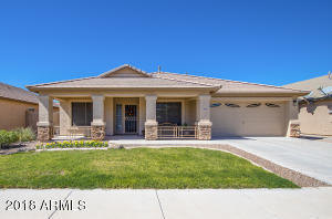 21884 N BACKUS Drive, Maricopa, AZ 85138