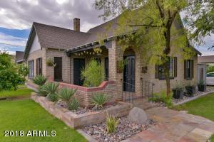 1601 W VERNON Avenue, Phoenix, AZ 85007