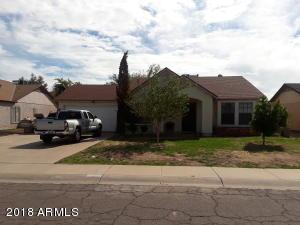7321 W OREGON Avenue, Glendale, AZ 85303