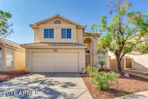 4501 E SANDIA Street, Phoenix, AZ 85044