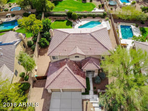 10861 E RAINTREE Drive, Scottsdale, AZ 85255