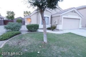 12458 W VIA CAMILLE, El Mirage, AZ 85335
