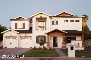 4527 N 38TH Place, Phoenix, AZ 85018