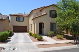 3317 E Carla Vista Drive, Gilbert, AZ 85295
