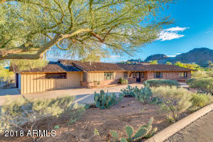 Property for sale at 4419 E Sparkling Lane, Paradise Valley,  Arizona 85253