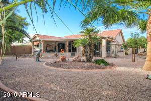 10435 E HERCULES Drive, Sun Lakes, AZ 85248