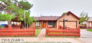 2317 E CAPRI Avenue, Mesa, AZ 85204