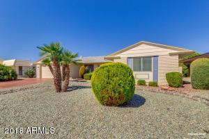 16214 N DESERT HOLLY Drive, Sun City, AZ 85351