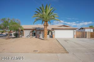 9643 N 69TH Drive, Peoria, AZ 85345